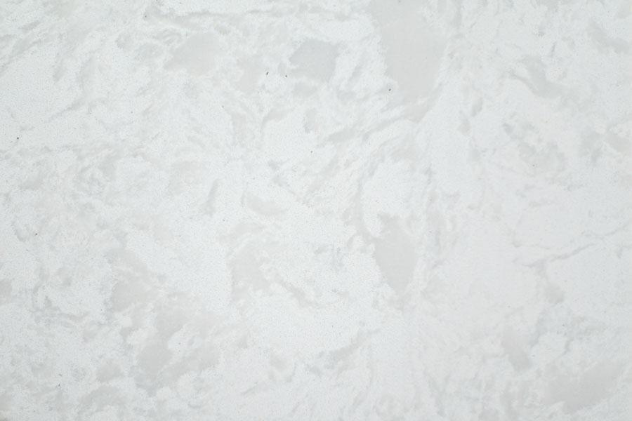 Glacier White MSI Quartz Chicago Super White Countertops, IL